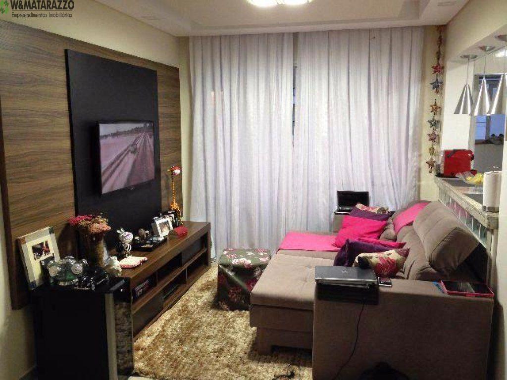 Apartamento venda Vila Andrade - Referência WL8095