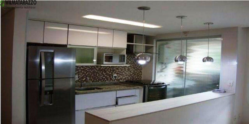 Apartamento Vila Andrade - Referência WL8096