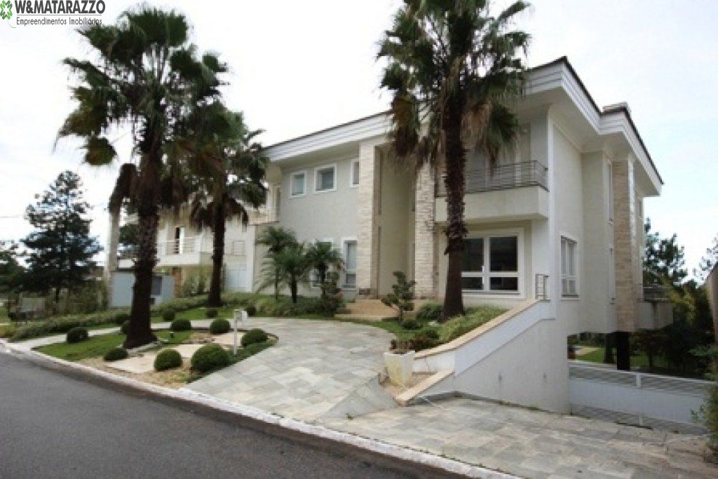Casa de Condomínio Residencial das Estrelas 4 dormitorios 6 banheiros 6 vagas na garagem
