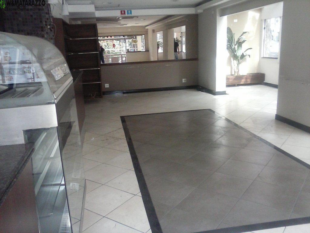 Loja/Salão Indianópolis 0 dormitorios 3 banheiros 0 vagas na garagem