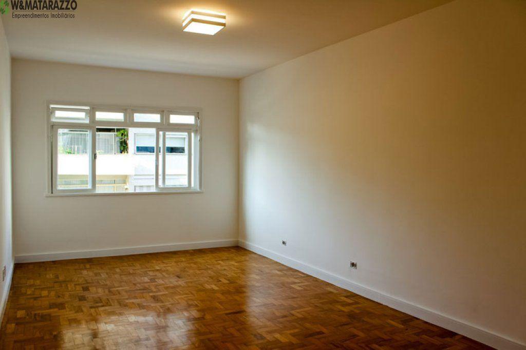Apartamento Higienópolis - Referência WL8102