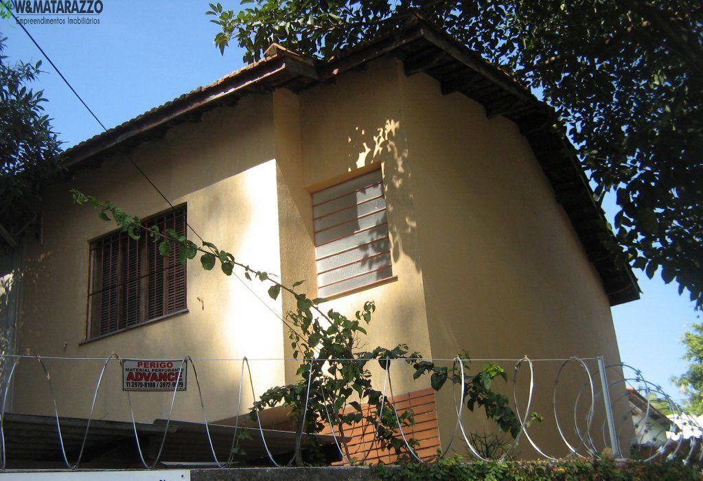 SÃO PAULO Casa venda CAMPO BELO