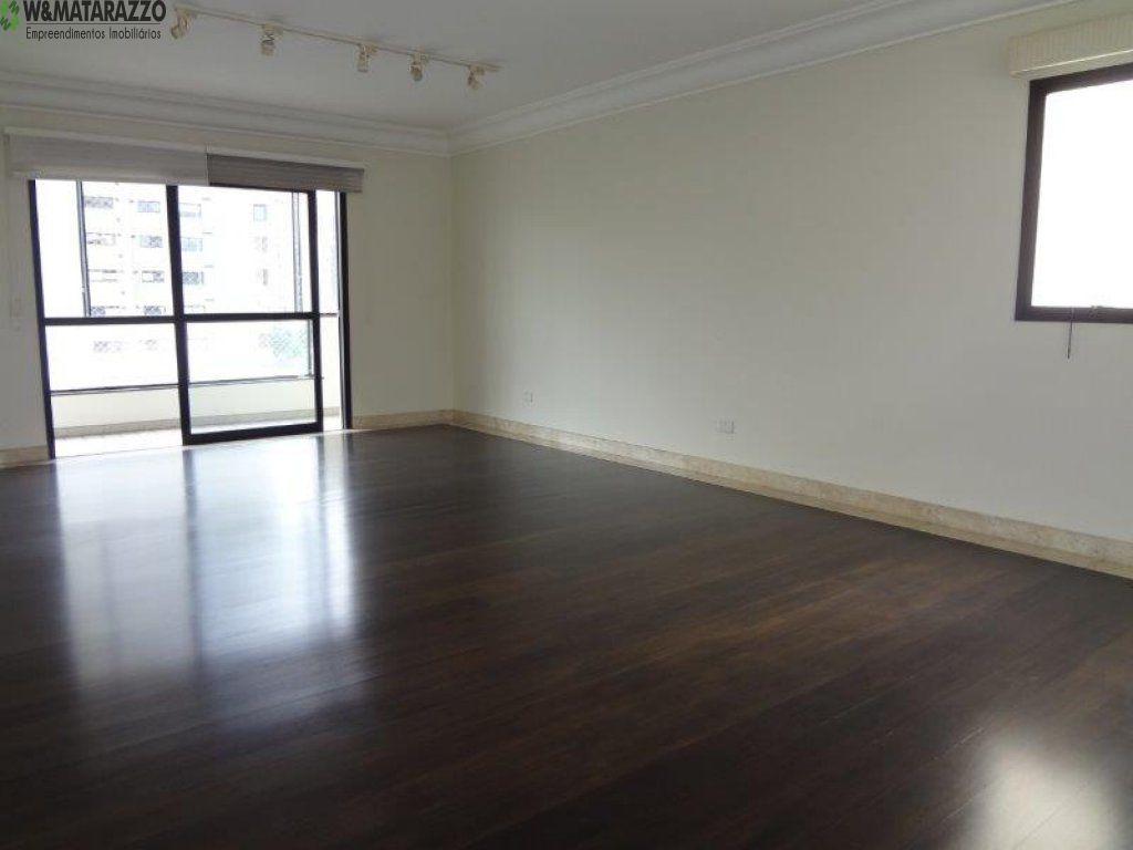 Apartamento Planalto Paulista - Referência WL8130