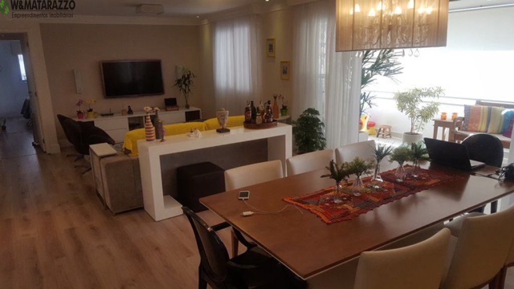 Apartamento venda ITAIM BIBI SÃO PAULO