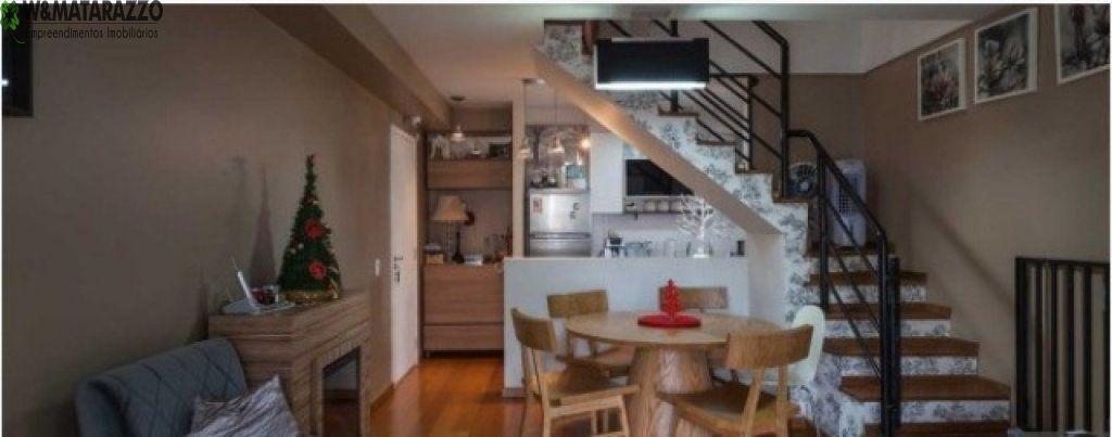 Apartamento Jardim Marajoara - Referência WL8147