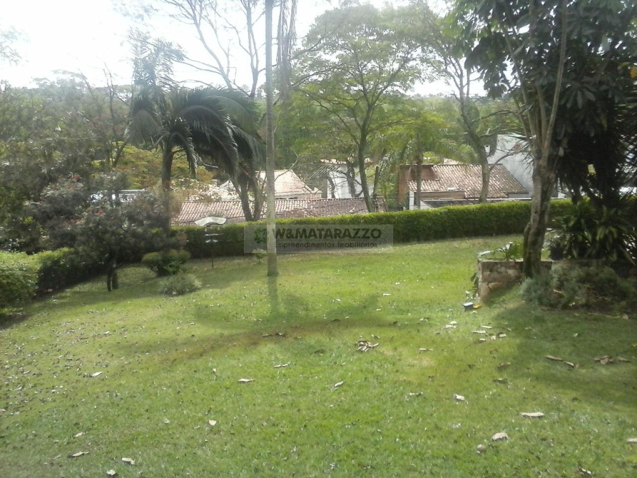 Casa Chácara Monte Alegre - Referência WL8151