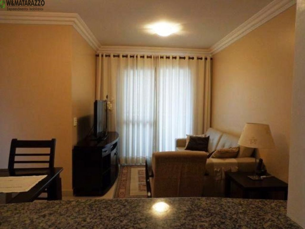 Apartamento Vila do Encontro 3 dormitorios 2 banheiros 1 vagas na garagem
