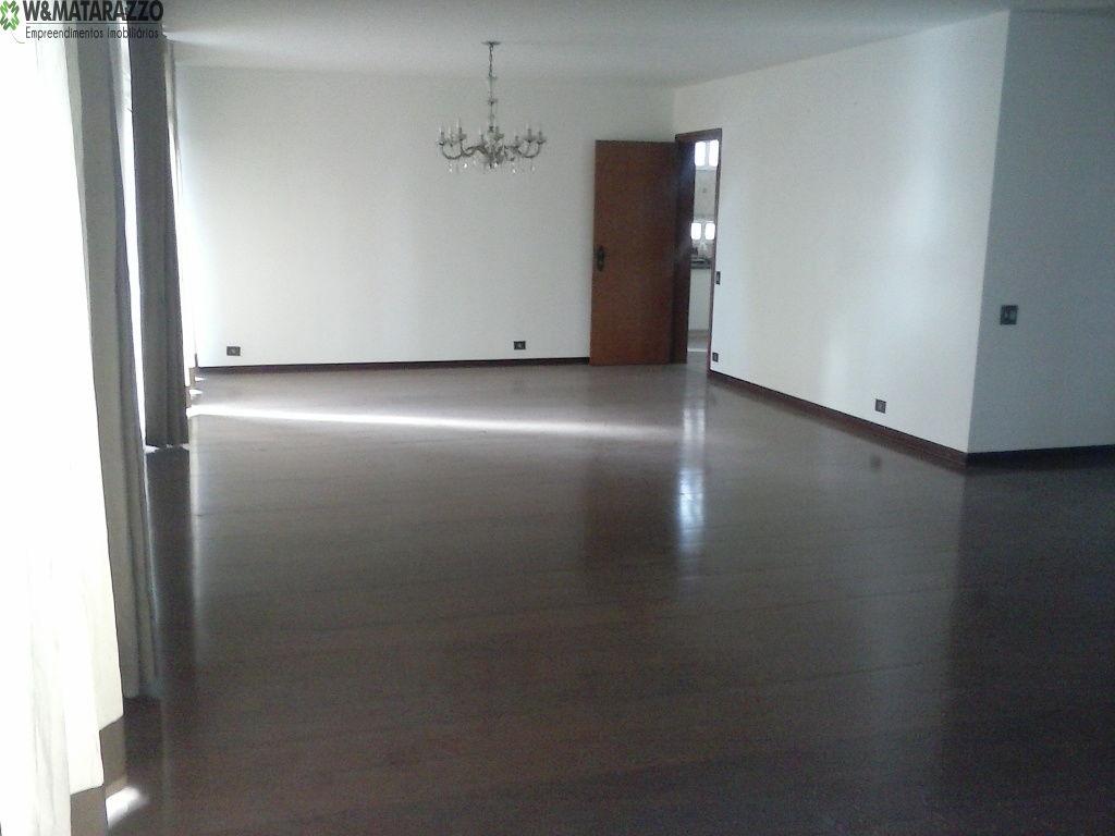 Casa Jardim Marajoara 4 dormitorios 7 banheiros 6 vagas na garagem