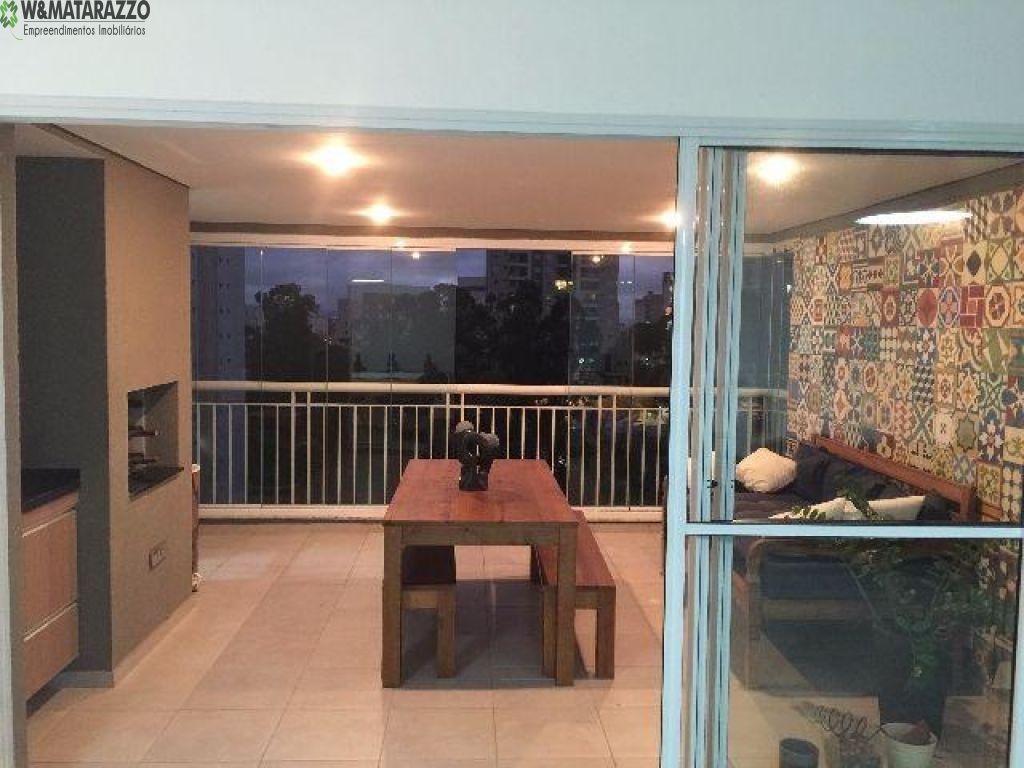Apartamento Vila Andrade 3 dormitorios 3 banheiros 3 vagas na garagem
