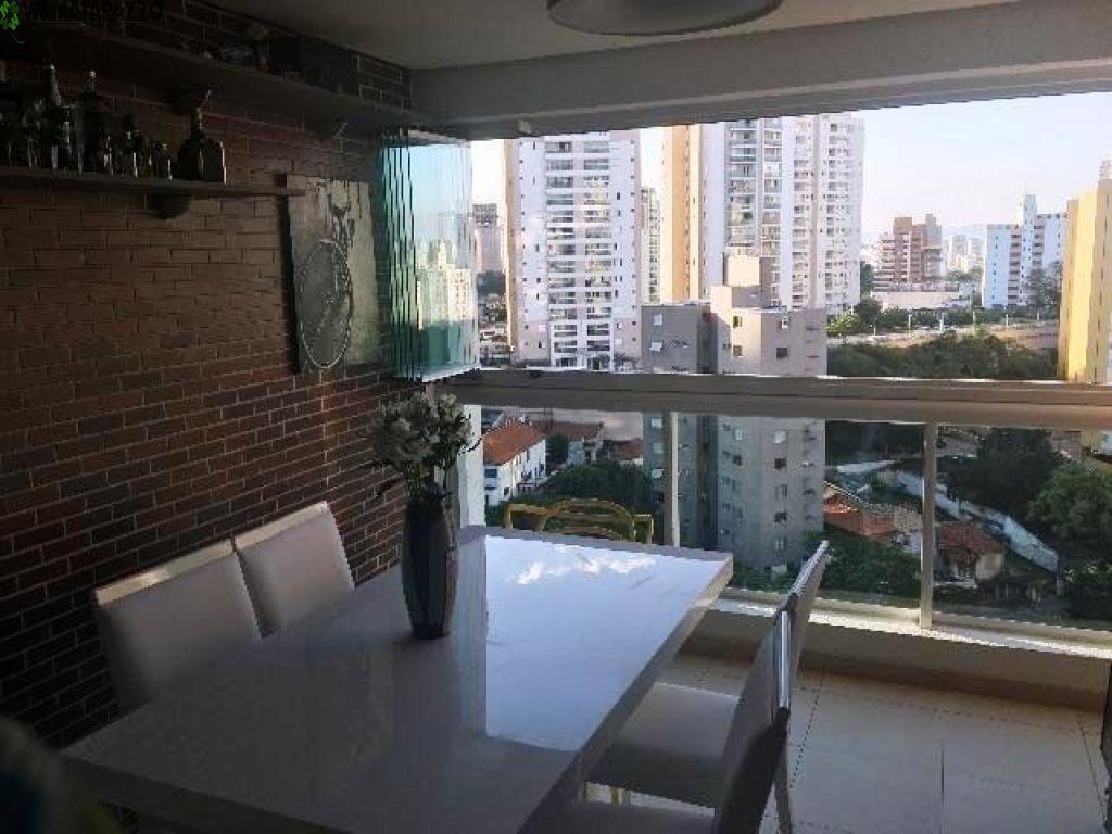 Apartamento Vila Mariana - Referência WL8162