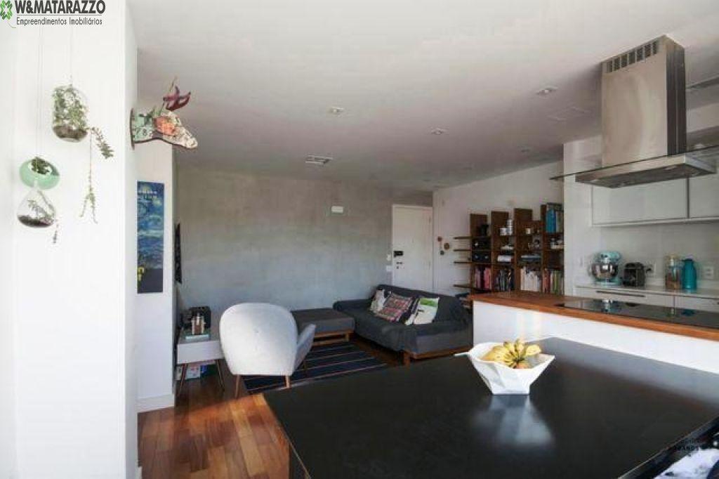 Apartamento Vila Mariana - Referência WL8163