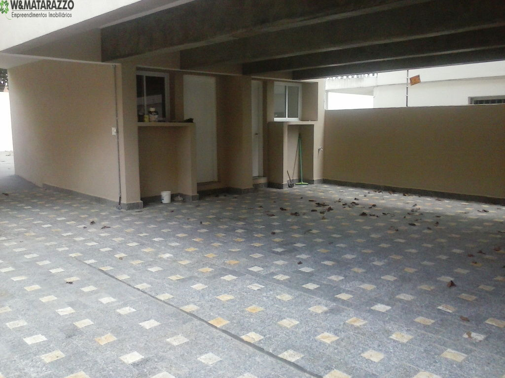 Casa comercial aluguel BROOKLIN - Referência WL8165