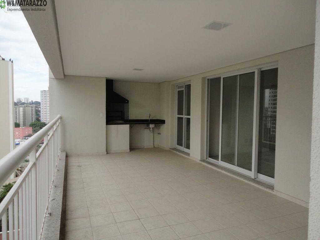 Apartamento VILA MASCOTE 0 dormitorios 5 banheiros 2 vagas na garagem