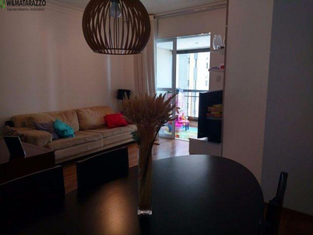 Apartamento Vila Mariana - Referência WL8180