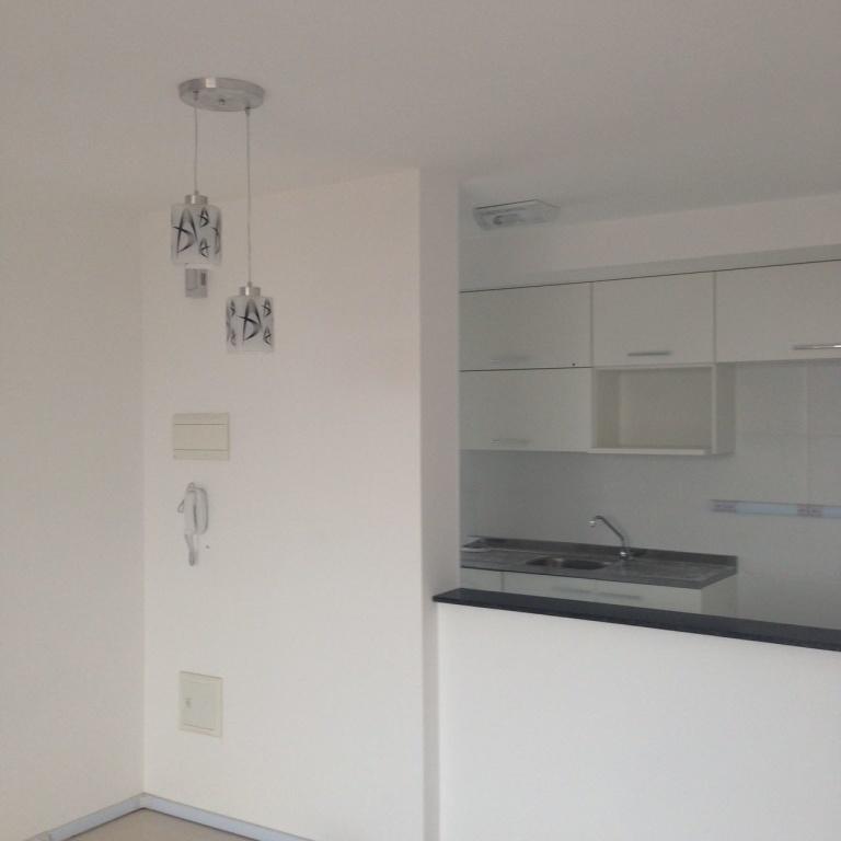 Apartamento venda CIDADE ADEMAR SÃO PAULO
