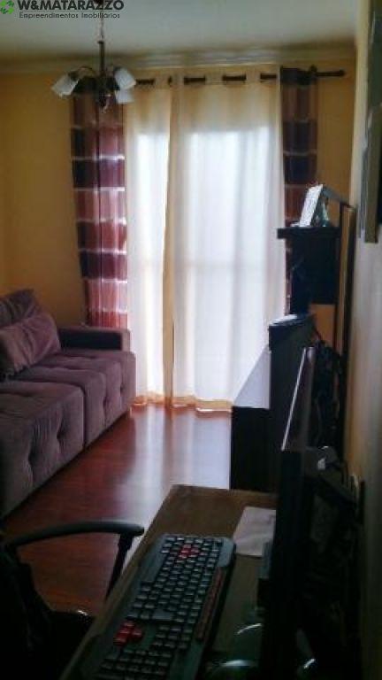 Apartamento Ipiranga - Referência WL8197