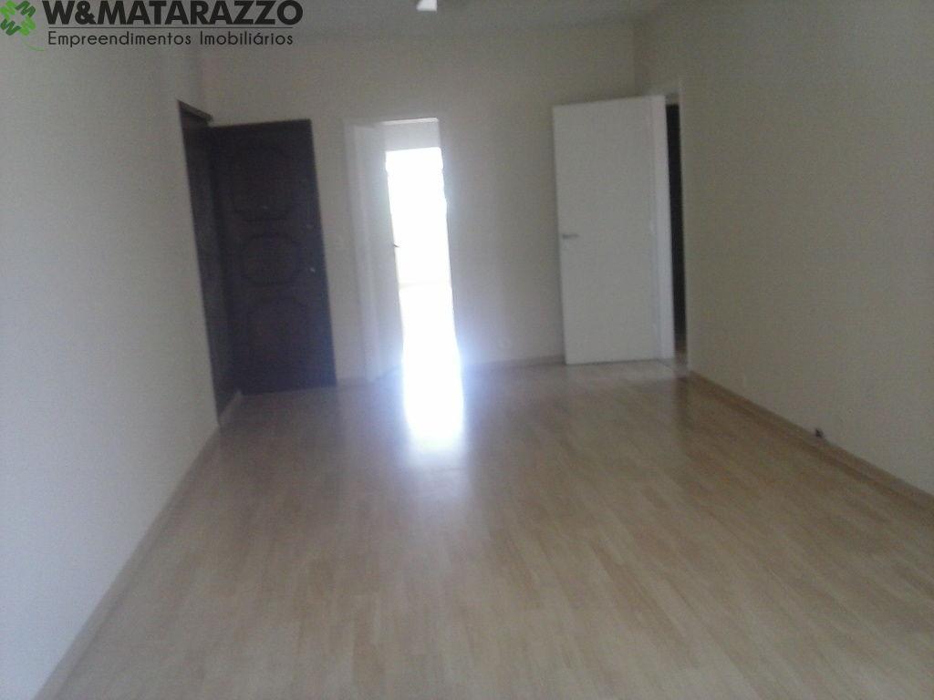 Apartamento Nova Piraju - Referência WL8207