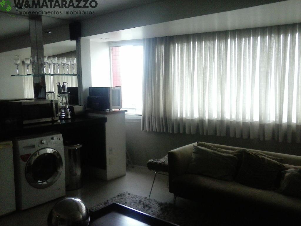 SÃO PAULO Apartamento venda BROOKLIN