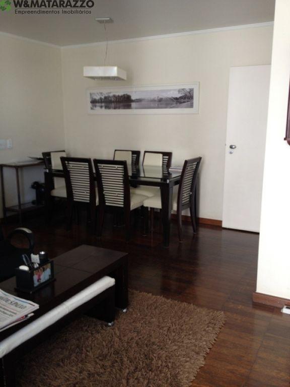 Apartamento Padrão  PARAÍSO SÃO PAULO - ID: 3573