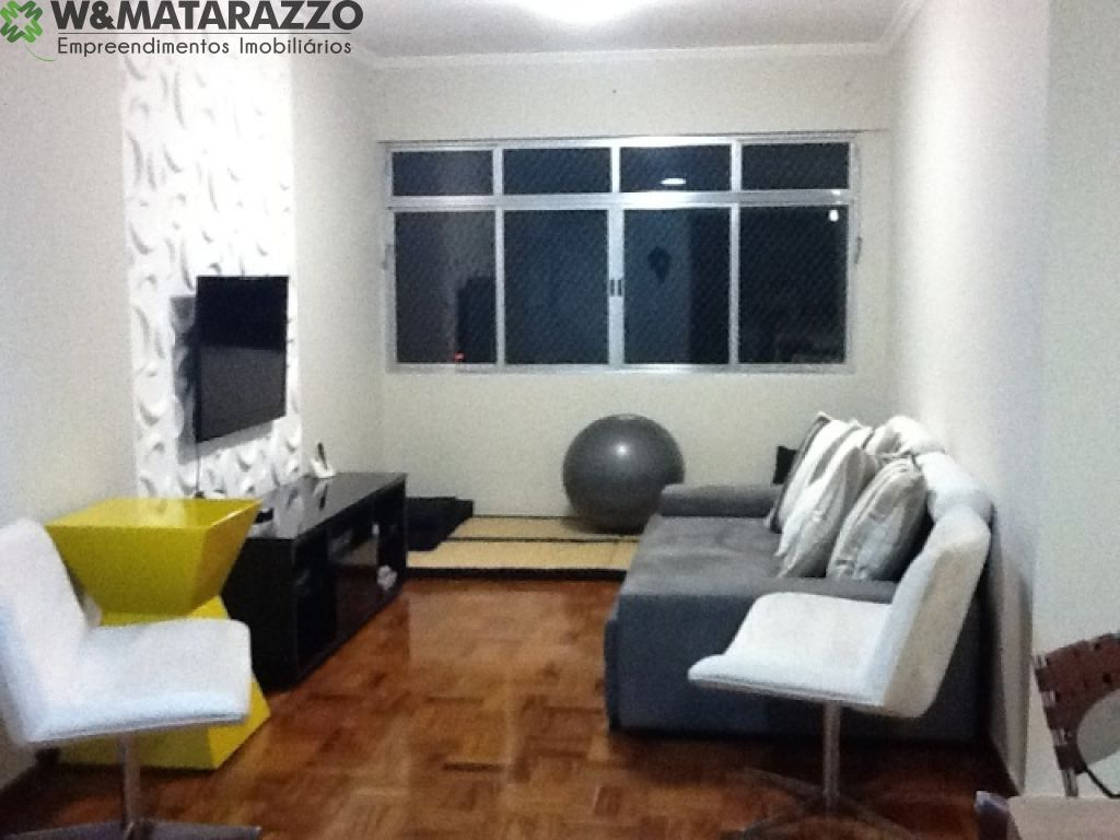 Apartamento Vila Nova Conceição 2 dormitorios 3 banheiros 1 vagas na garagem