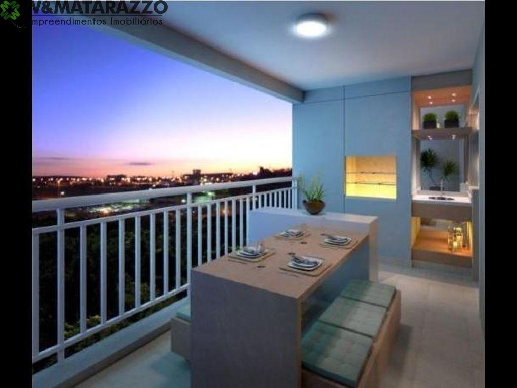Apartamento venda VILA ISA SÃO PAULO