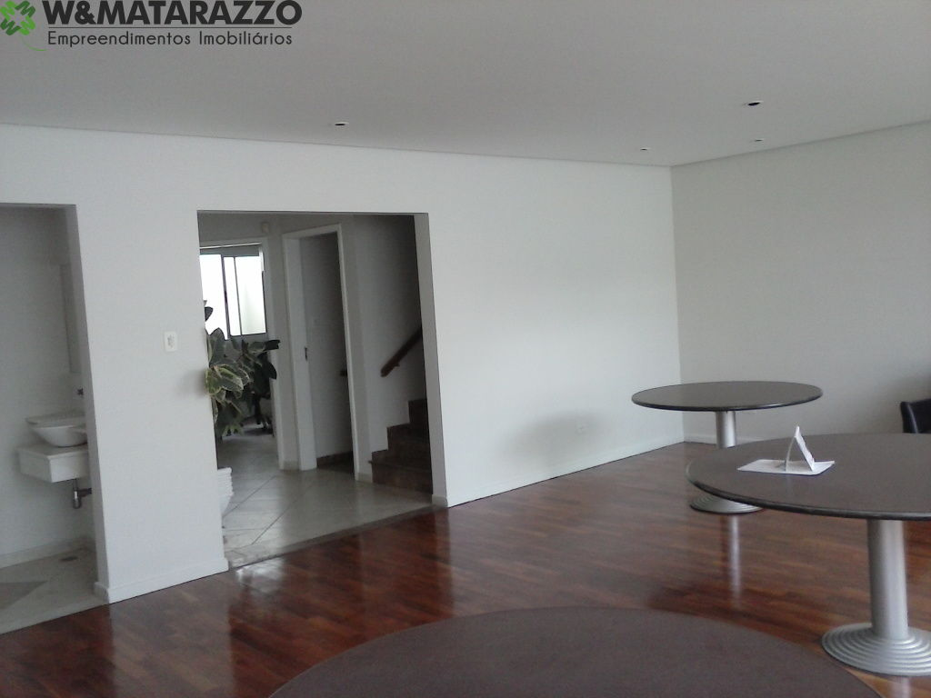 Conjunto Comercial/sala Santo Amaro - Referência WL8226