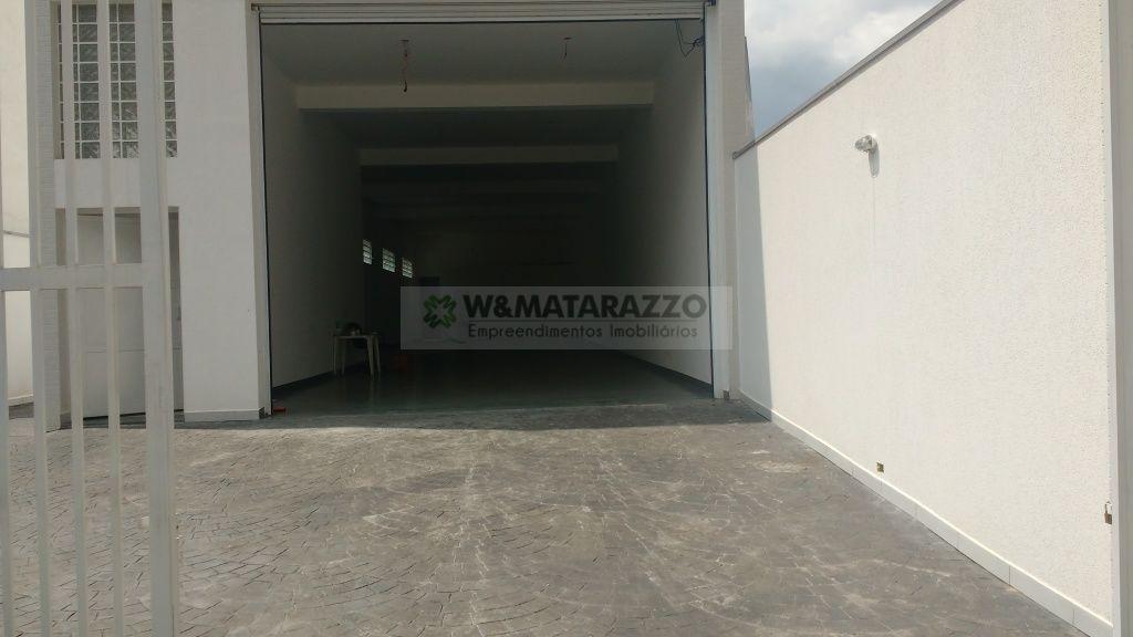 Galpão/Depósito/Armazém Várzea de Baixo - Referência WL8227