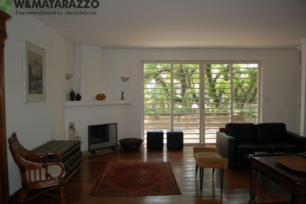 Casa Jardim Prudência - Referência WL8228