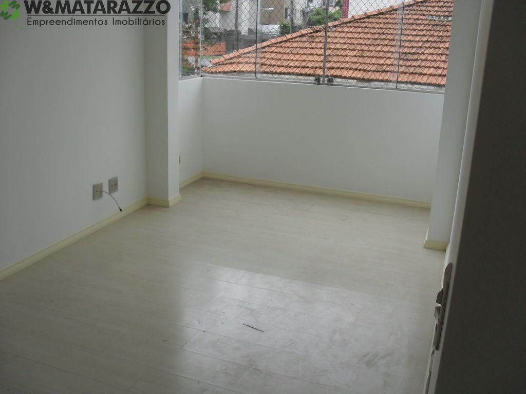 Apartamento Chácara Santo Antônio (Zona Sul) - Referência WL8320