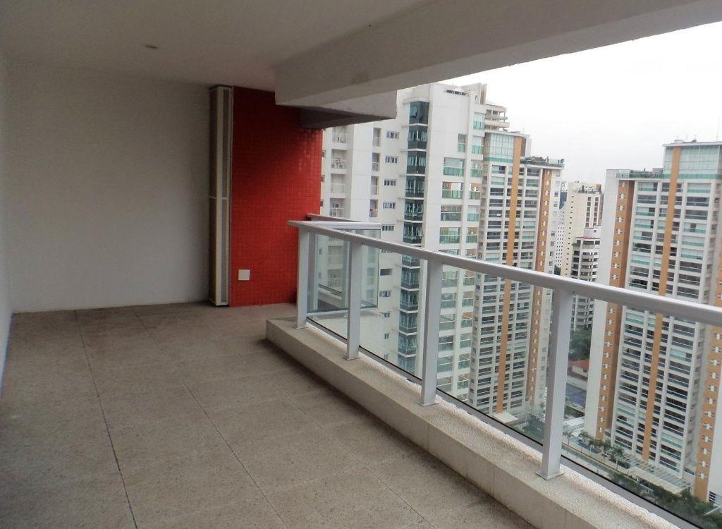 Apartamento CAMPO BELO - Referência WL8353