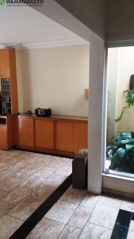 Casa de Condomínio Jardim Cordeiro - Referência WL8354