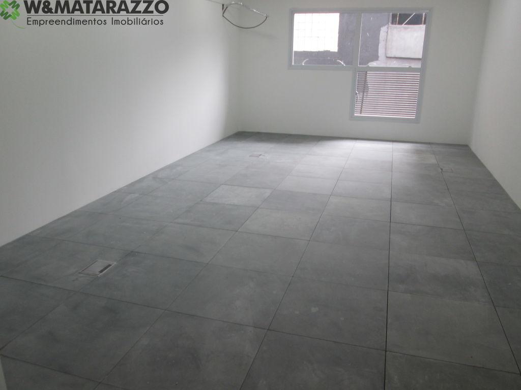 Conjunto Comercial/sala Vila Congonhas 0 dormitorios 1 banheiros 1 vagas na garagem