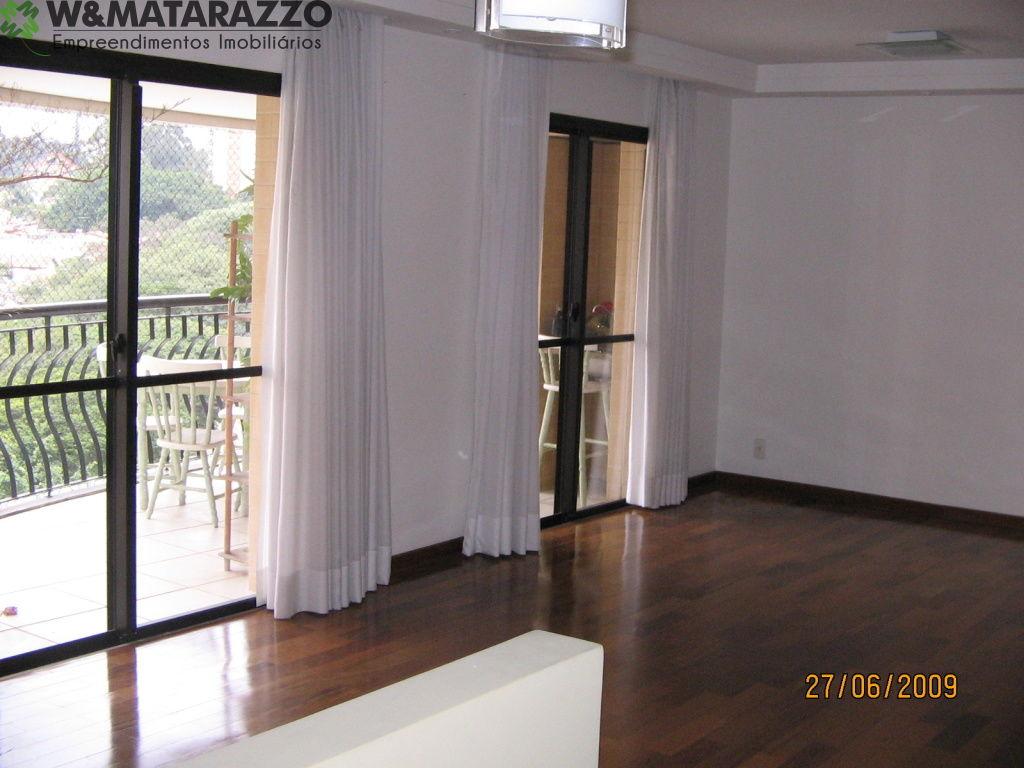 SÃO PAULO Apartamento venda SANTO AMARO
