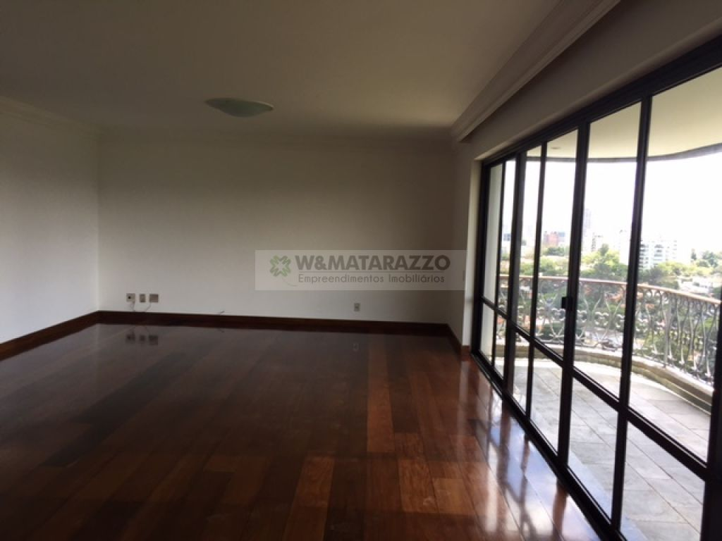 Apartamento SANTO AMARO - Referência WL8427