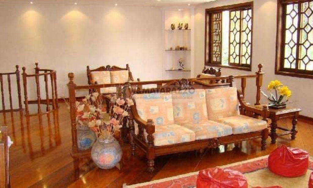 Casa SANTO AMARO - Referência WL8475
