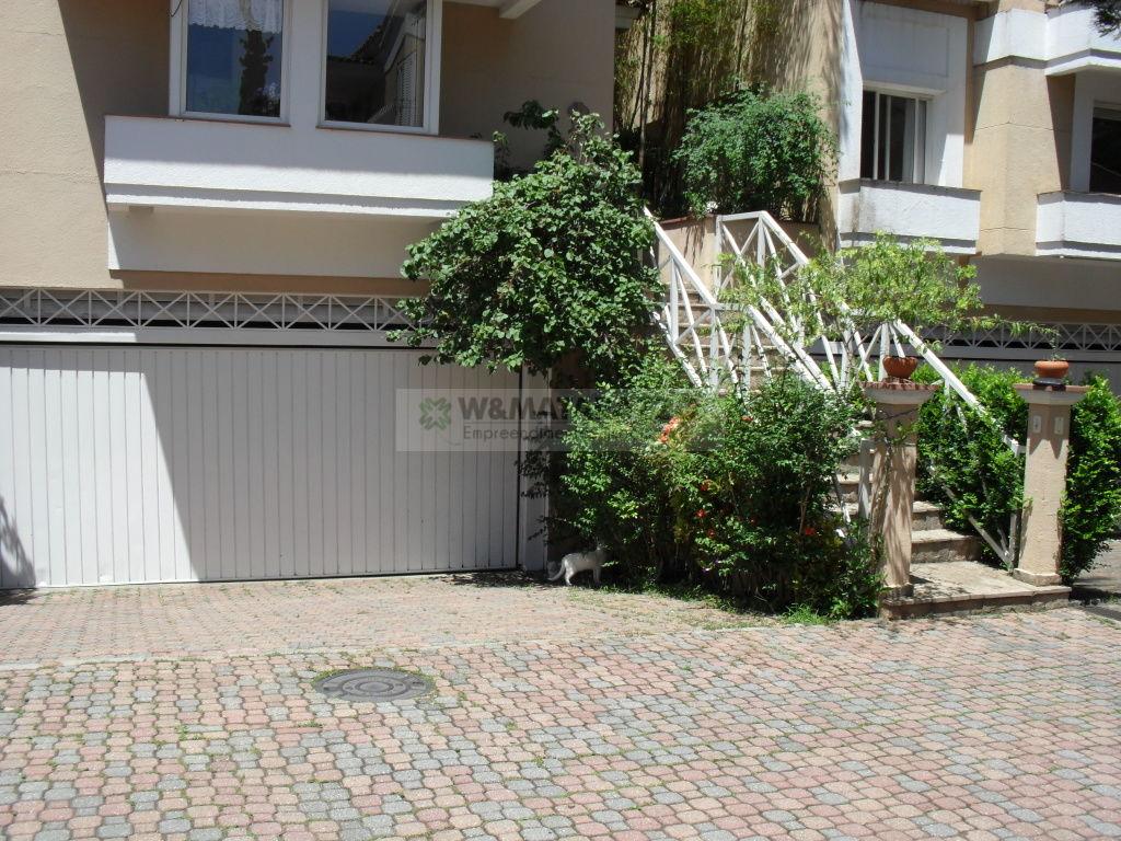 Casa de Condomínio SANTO AMARO - Referência WL8486