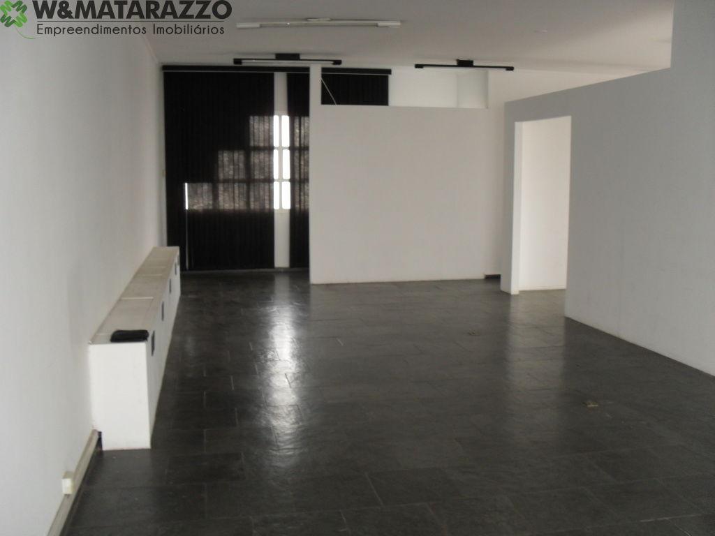 Conjunto Comercial/sala Chácara Santo Antônio (Zona Sul) 0 dormitorios 2 banheiros 1 vagas na garagem