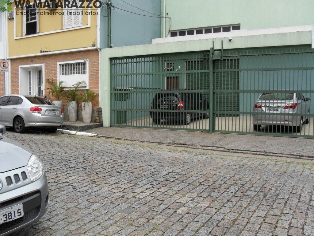 Prédio Inteiro Chácara Santo Antônio (Zona Sul) - Referência WL8519