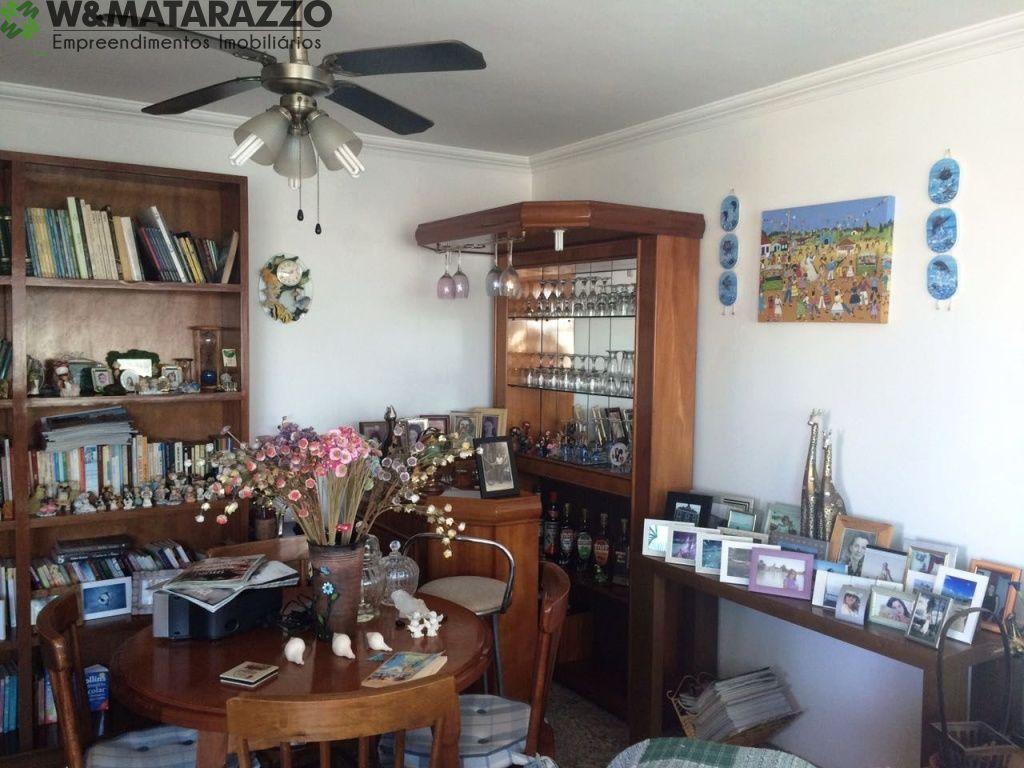 Apartamento Vila Santa Catarina 2 dormitorios 2 banheiros 1 vagas na garagem