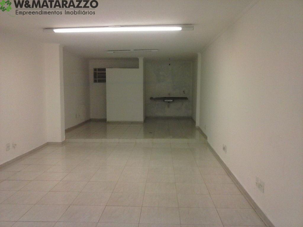 Galpão/Depósito/Armazém Santo Amaro - Referência WL8526