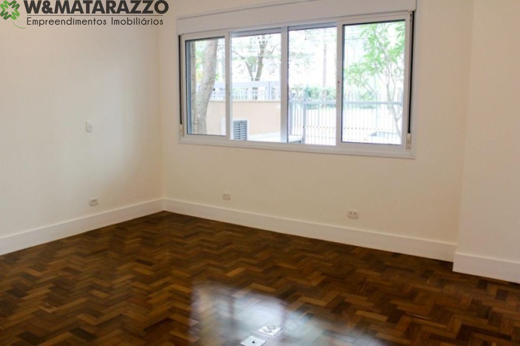 Apartamento Higienópolis - Referência WL8531