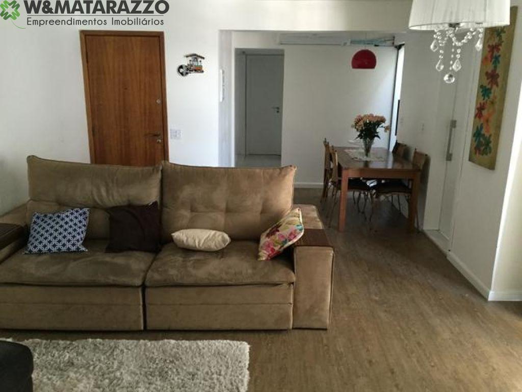 Apartamento Vila Olímpia - Referência WL8535