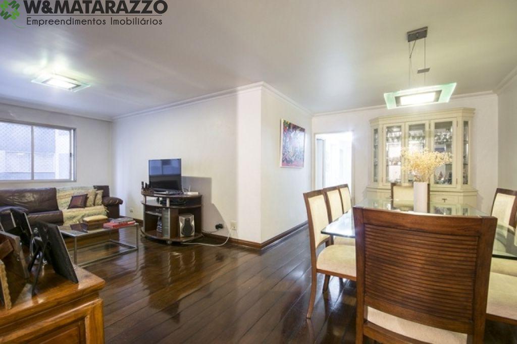Apartamento venda JARDIM PAULISTA - Referência WL8537