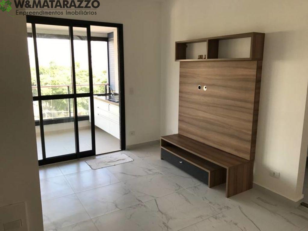 Apartamento venda JARDIM SANTO AMARO SÃO PAULO