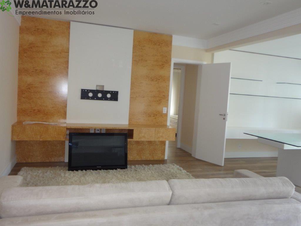 Apartamento Vila Nova Conceição - Referência WL8547