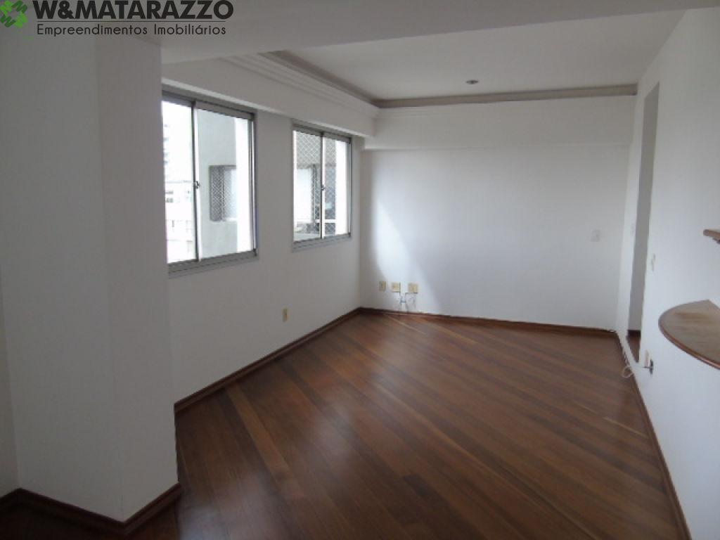 Apartamento Campo Belo - Referência WL8557