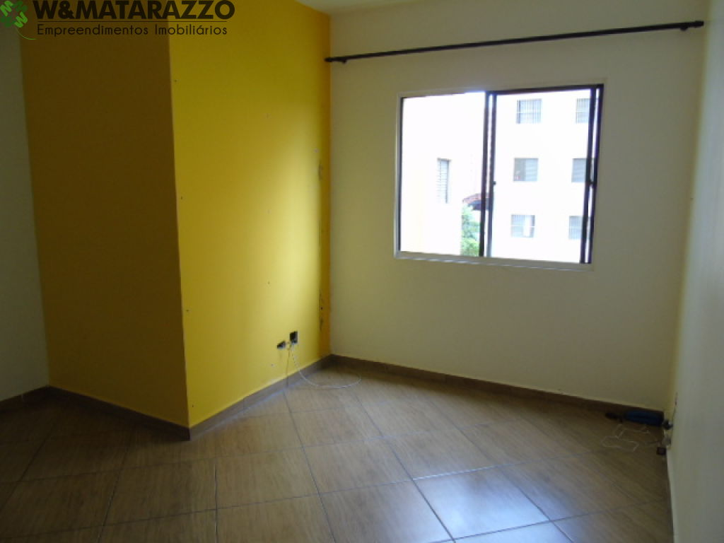 Apartamento Jardim Independência - Referência WL8558