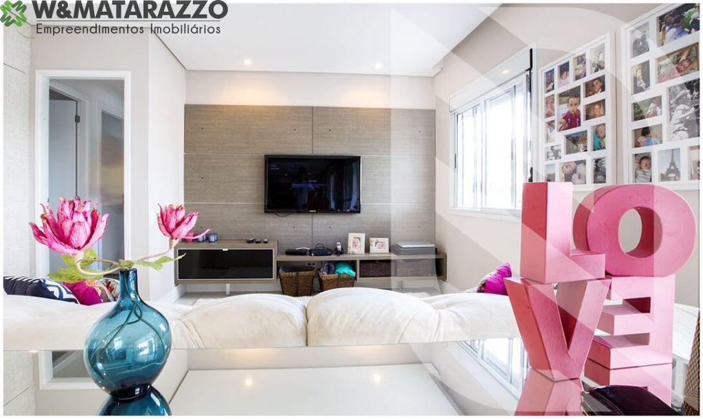 Apartamento venda JURUBATUBA SÃO PAULO