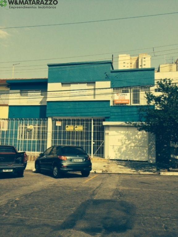 Casa Nova Piraju - Referência WL8574