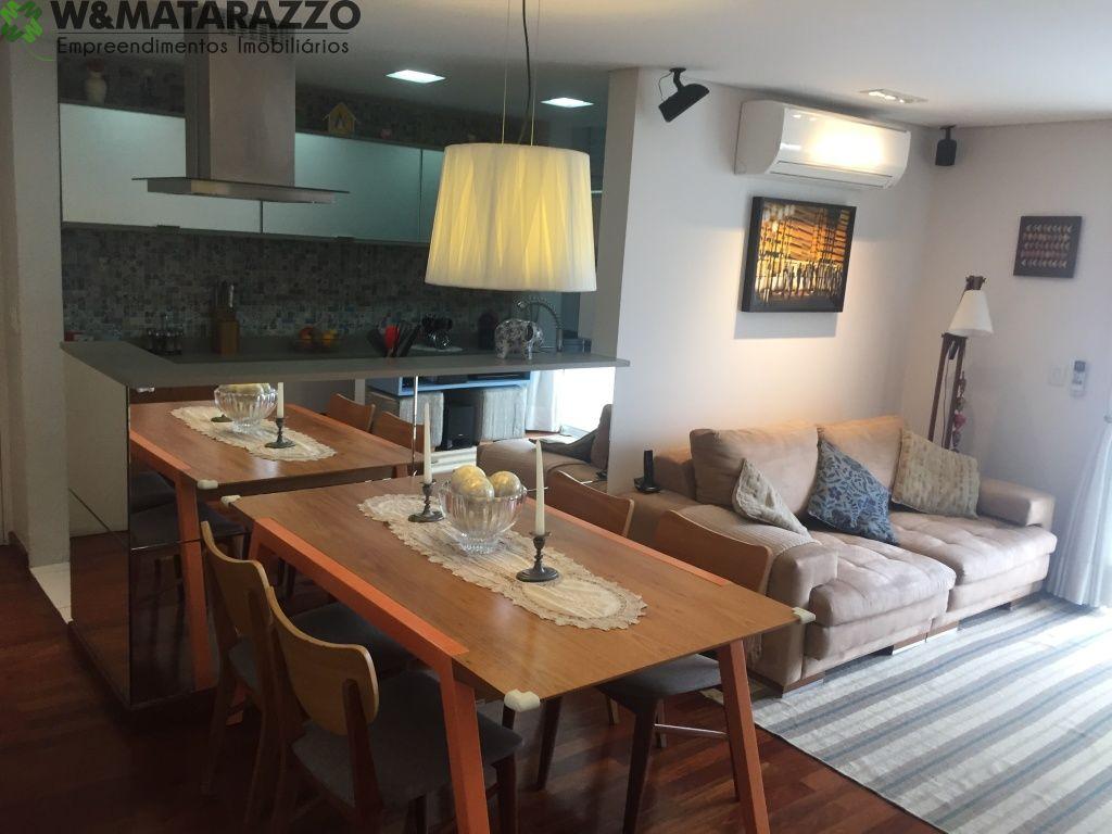 Apartamento venda ALTO DA BOA VISTA SÃO PAULO
